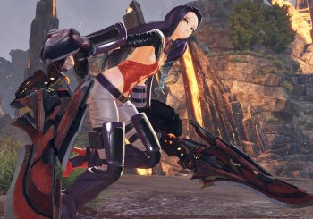 New Story And Character Details Announced For God Eater 3