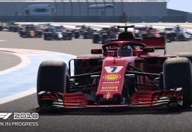 Codemasters Releases Final Gameplay Trailer For F1 2018