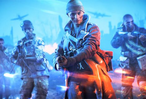 Battlefield V launch trailer released