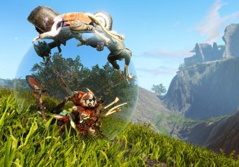 Biomutant delayed until Summer 2019; Gamescom 2018 trailer released