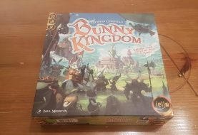 Bunny Kingdom Review - Hop To It!
