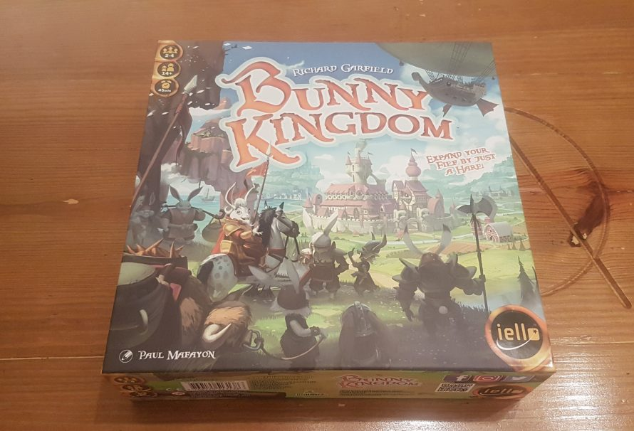 Bunny Kingdom Review – Hop To It!