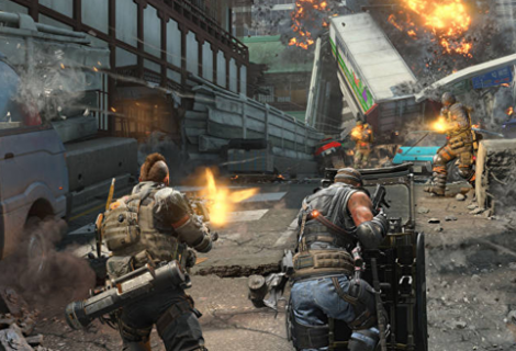 Call of Duty: Black Ops 4's Battle Royale Mode Beta Gets A Release Date