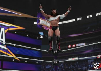 WWE 2K19 Will Add A Daniel Bryan Showcase Mode