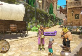 Dragon Quest XI gets a new patch; Version 1.01 update released