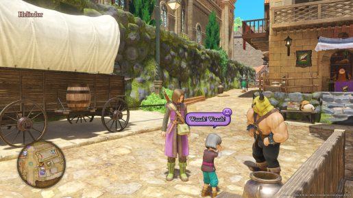 Dragon Quest XI Review - 01