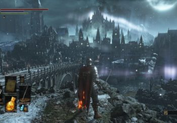 Dark Souls: Remastered for Switch launches October 19