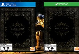 Dark Souls Trilogy Collection announced for PlayStation 4 and Xbox One