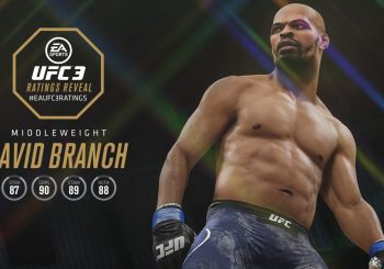 New EA Sports UFC 3 Update Patch Content 8 Now Released