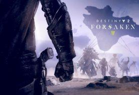 Destiny 2: Forsaken - 'The Dreaming City' trailer released