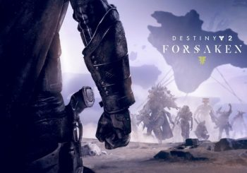 Destiny 2: Forsaken - 'The Dreaming City' trailer released