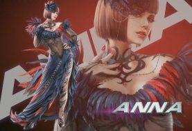 Anna, Lei And The Walking Dead's Negan Being Added To Tekken 7 Season 2