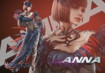 Anna, Lei And The Walking Dead's Negan Being Added To Tekken 7 Season 2