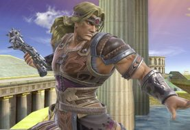 Simon Belmont And King K. Rool Join Super Smash Bros. Ultimate Roster
