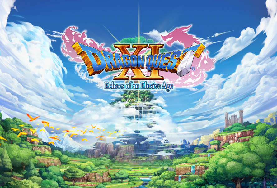 Dragon Quest XI – List of available Pre-Order DLCs