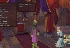 Dragon Quest XI Guide - How to redeem DLCs in-game