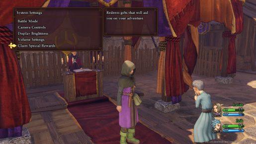 Dragon Quest XI DLC