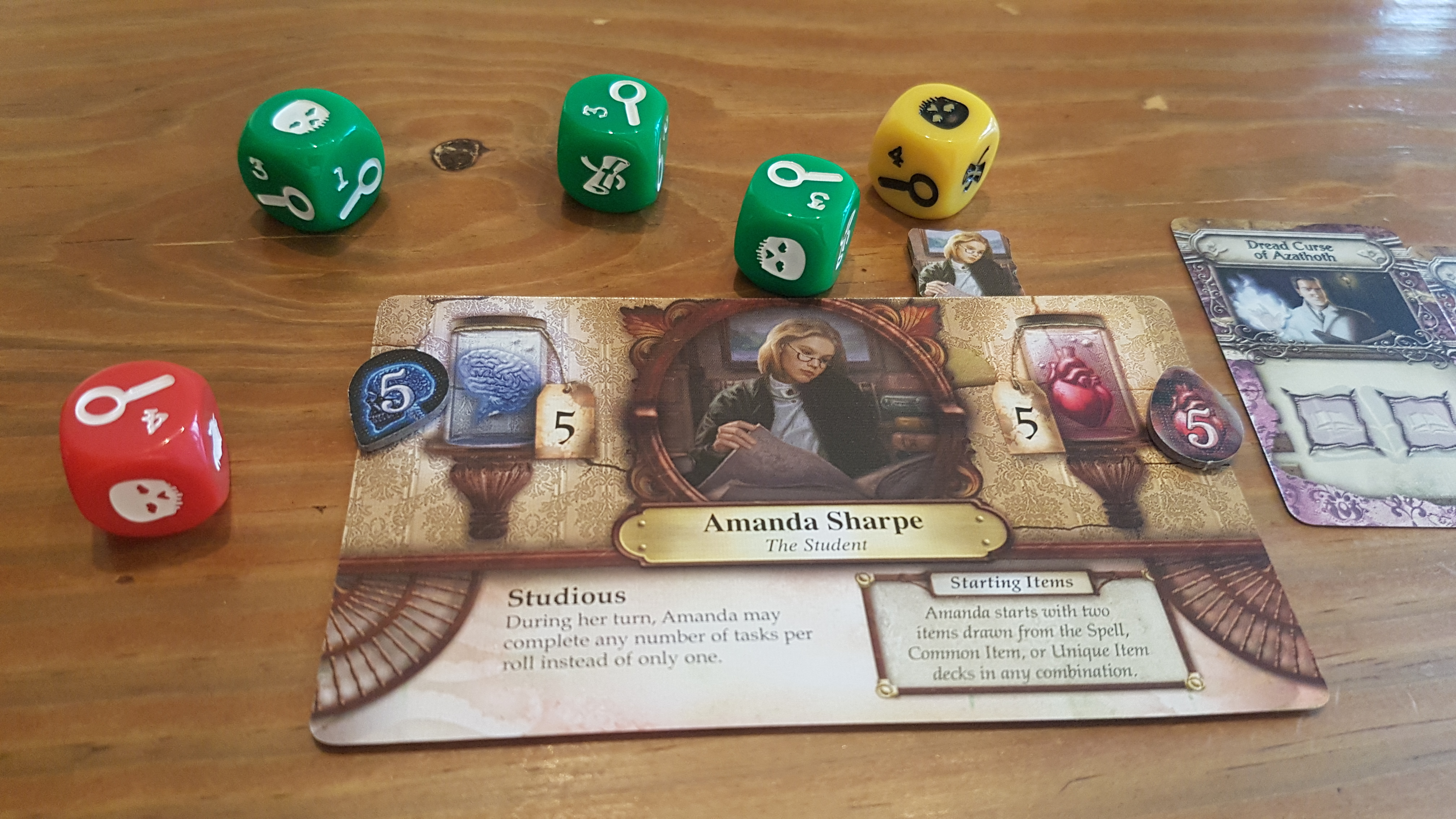 Elder Sign Review - It's Worth Saving The World - Just Push