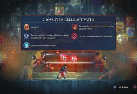 Dead Cells - Boss Stem Difficulty Made Easy