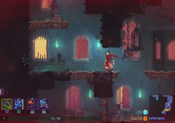 Dead Cells - How to Find Every Key