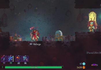 Dead Cells - First 20 Minutes