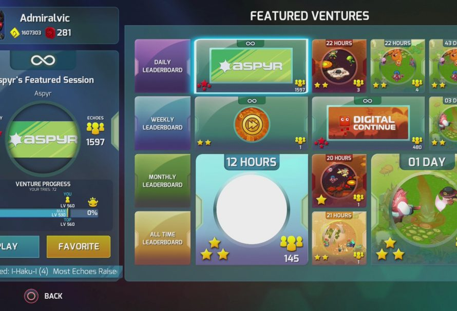 Next Up Hero's Most Tedious Trophy Can Currently be Earned Rather Easily on the PSN