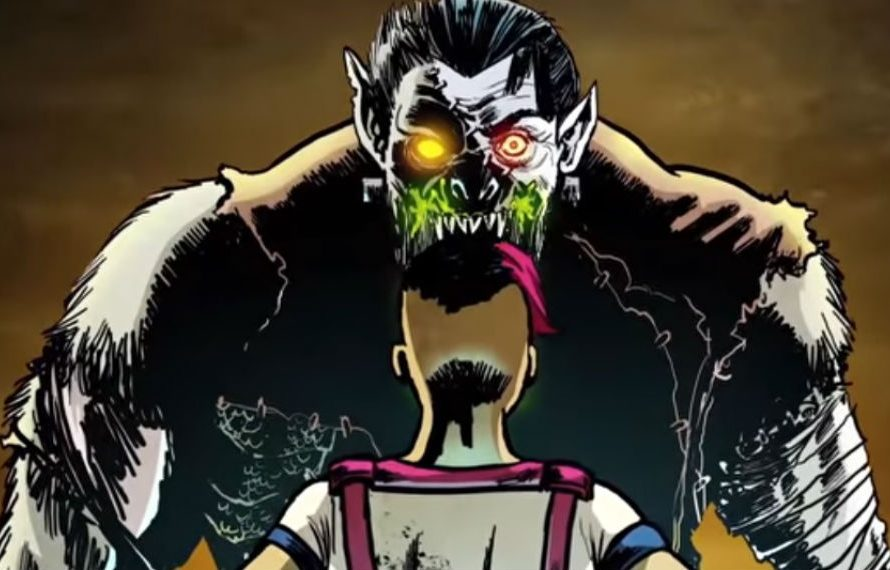 Far Cry 5: Dead Living Zombies DLC launches August 28