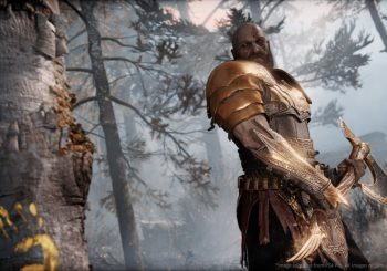 Sony Confirms New God of War
