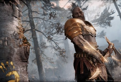 God of War getting the New Game+ mode on August 20
