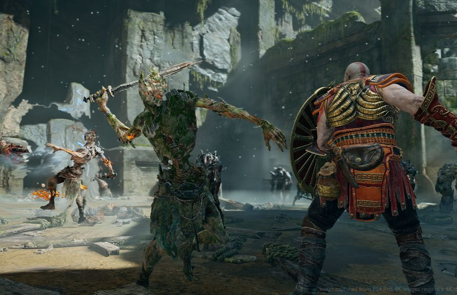 God of War New Game Plus mode now live; Top reasons to play again