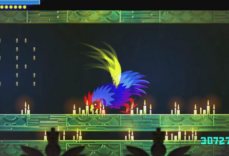 Guacamelee 2 launches on January 18 for Xbox One