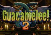 Guacamelee 2 Review