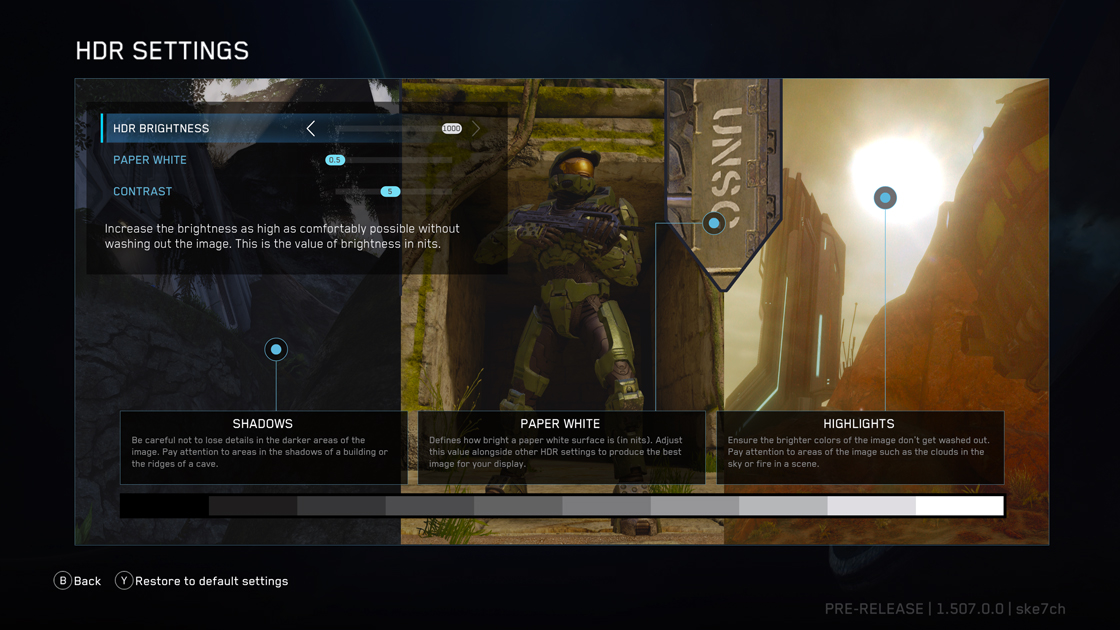 Halo The Master Chief Collection November update includes Match Composer