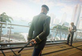 Hitman 2 'Hitman Legacy Pack' DLC announced