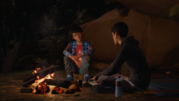 Life is Strange 2 detailed; debut trailer and screenshots released