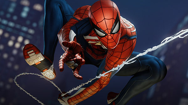 Marvel's Spider-Man Post-Launch DLC detailed