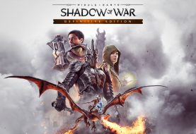 Middle-Earth: Shadow of War Definitive Edition announced