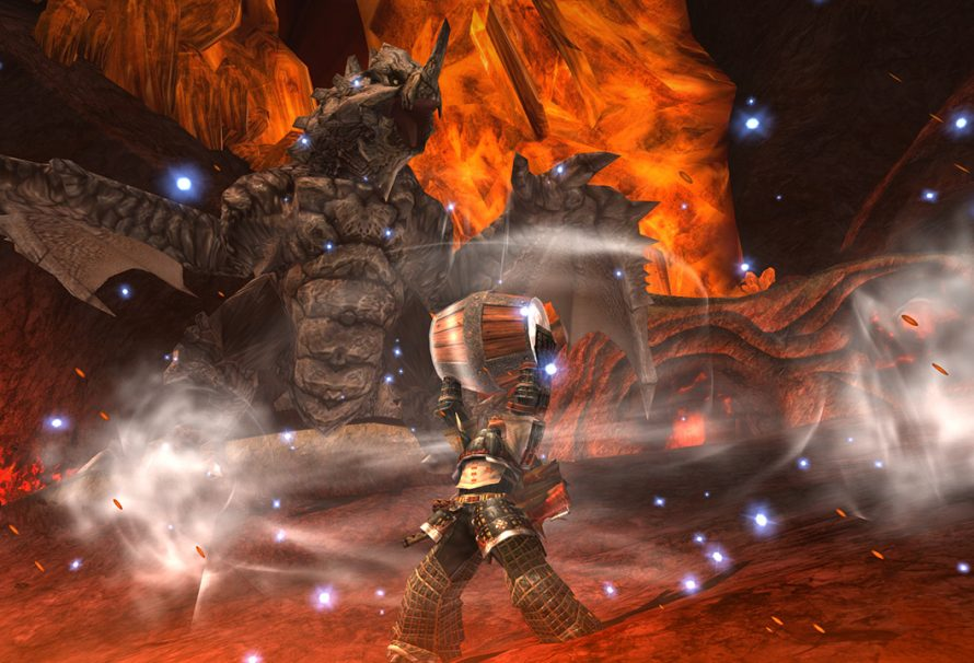 Monster Hunter Generations Ultimate demo for Switch launches August 16
