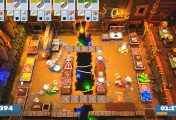 Overcooked 2 Review