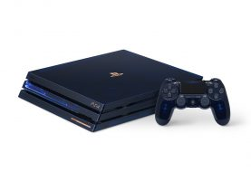Sony Set To Release A New Limited Edition PS4 Pro Console Later This Month