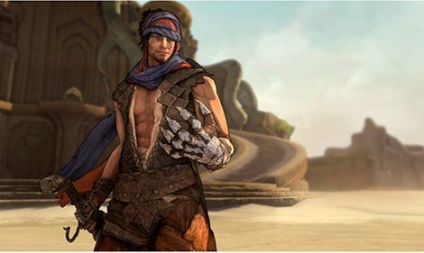Prince of Persia, Sine Mora and Earth Defense Force 2025 now backwards compatible on Xbox One