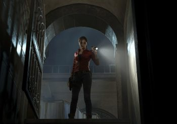 New Screenshots For Resident Evil 2 Remake Shows Claire Redfield's Campaign