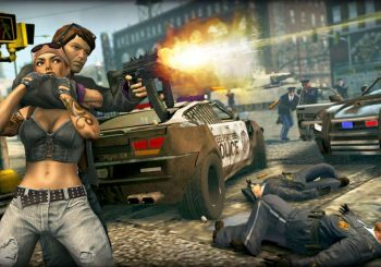 Saints Row: The Third announced for Nintendo Switch