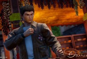 Shenmue 3 announcement expected at Gamescom 2018