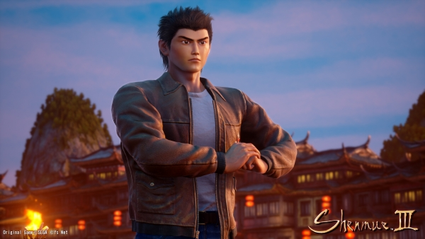 Ys Net Announces The Official Release Date For Shenmue 3 At Gamescom 2018