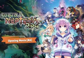 Super Neptunia RPG delayed until Spring 2019 in North America