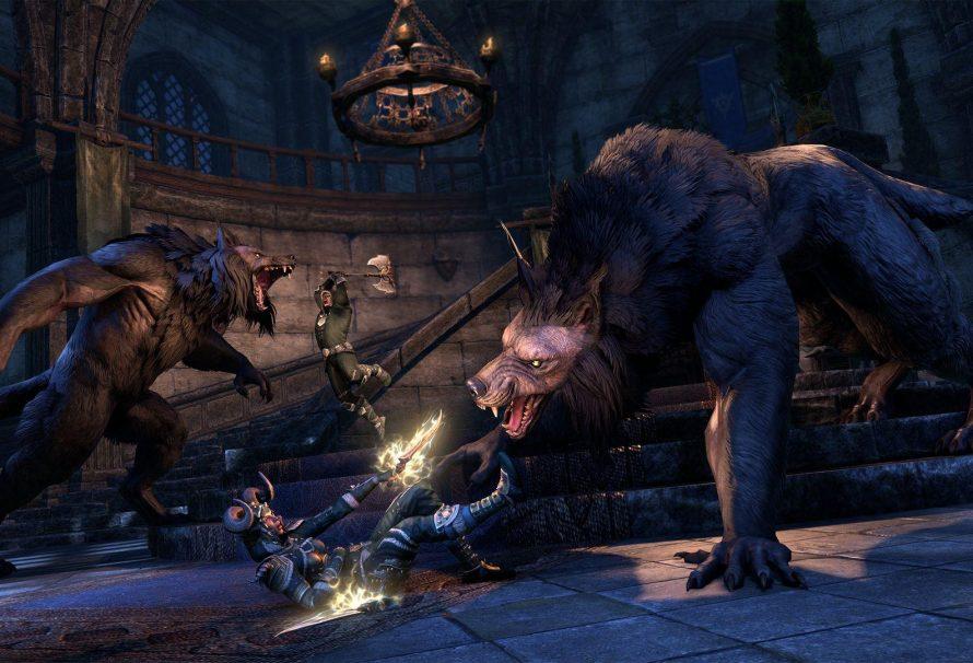 The Elder Scrolls Online: Wolfhunter DLC pack now live on PC/Mac