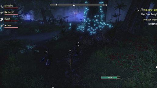 The Elder Scrolls Online - Wolfhunter - 6