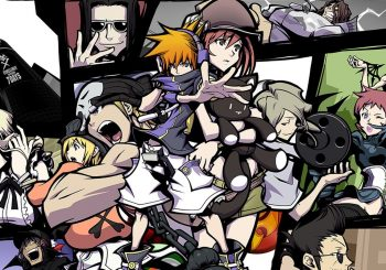 The World Ends With You: Final Remix release date announced
