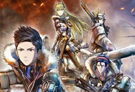 Valkyria Chronicles 4 demo now available on all platforms